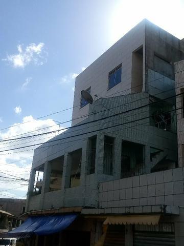 Casa Tipo Apartamento 2/4 - Escada Suburbana