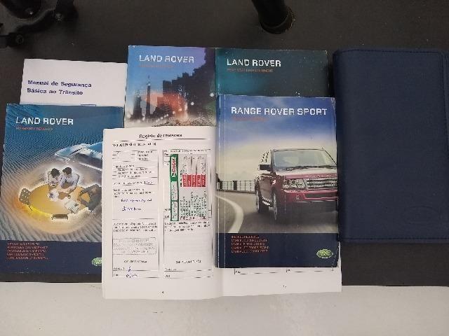 Range Rover - SuperCharged 4.2 V8 - Abaixo da fipe - Foto 18