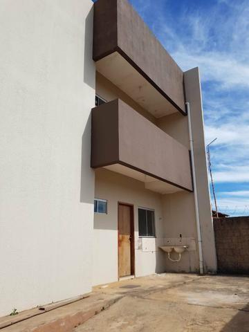 Apartamento 2 Qts, Sala, Cozinha, Banheiro, Área de Serviço e Garagem - Foto 7