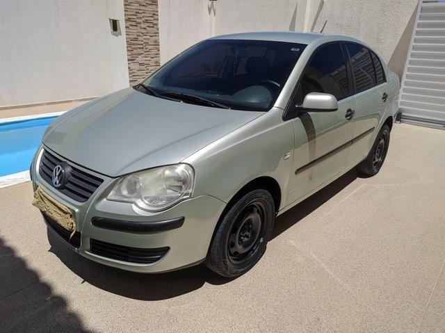Polo Sedan - Foto 3