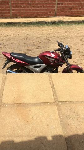 Honda cbx Twister250 - Foto 2