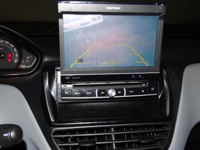 Peugeot 208 Active 1.5 Flex 8v 5p - Foto 10