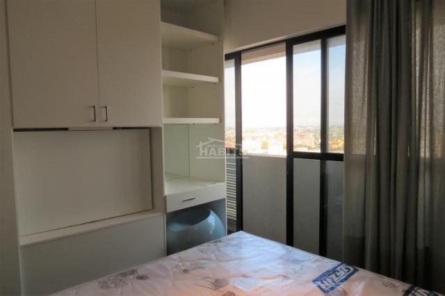 Kitchenette/conjugado para alugar com 1 dormitórios em Centro, Curitiba cod:1316 - Foto 10