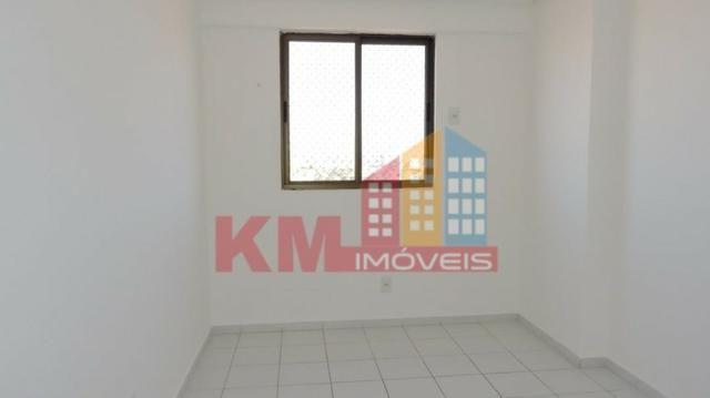 Vende-se excepcional apartamento no Spazio di Leone - KM IMÓVEIS - Foto 12