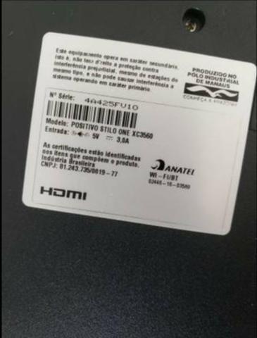 Notebook Stilo xc3560 32gb ssd quad core - Foto 4