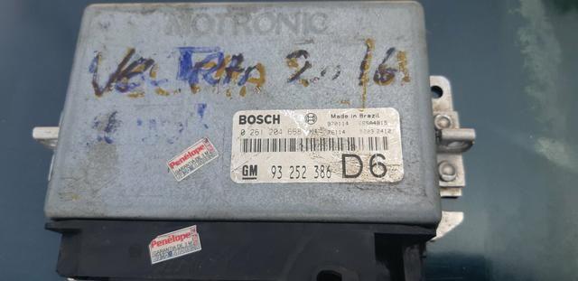 Módulo vectra 98 2.2 16v - Foto 2
