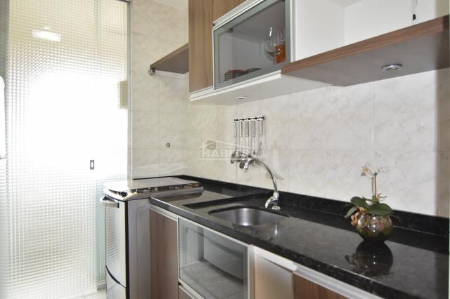 Apartamento à venda com 2 dormitórios em Orleans, Curitiba cod:0244 - Foto 10