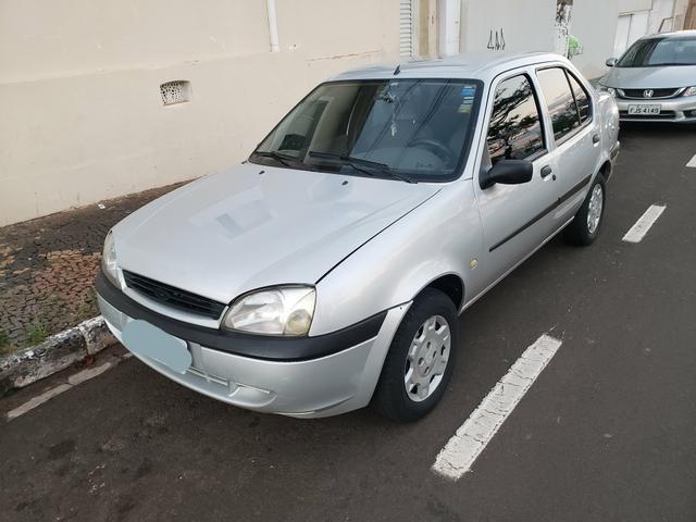 Ford Fiesta Completo - Foto 2