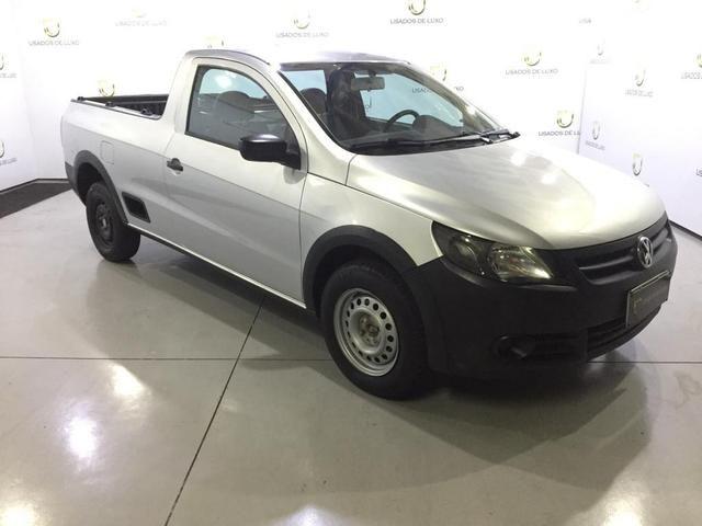 Volkswagen Saveiro 1.6 CS - Foto 2