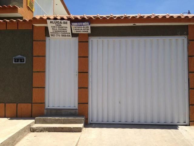 Aluguel Casa São João Meriti - Foto 2