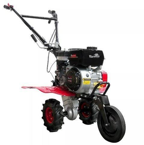 Motocultivador a gasolina TT75R - XP com Enxada Rotativa 75cm 2685