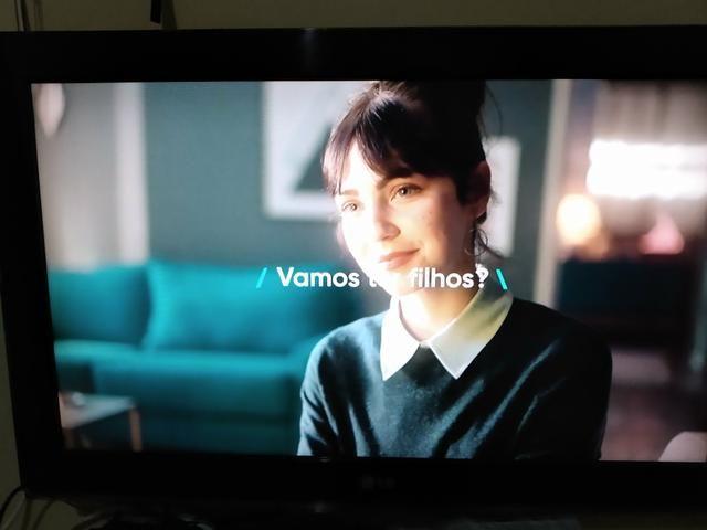 Tv lcd LG 32 polegadas Perfeito estado