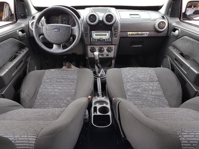 Ford ecosport XLT freestyle 1.6 Flex 8V 5p - Foto 12