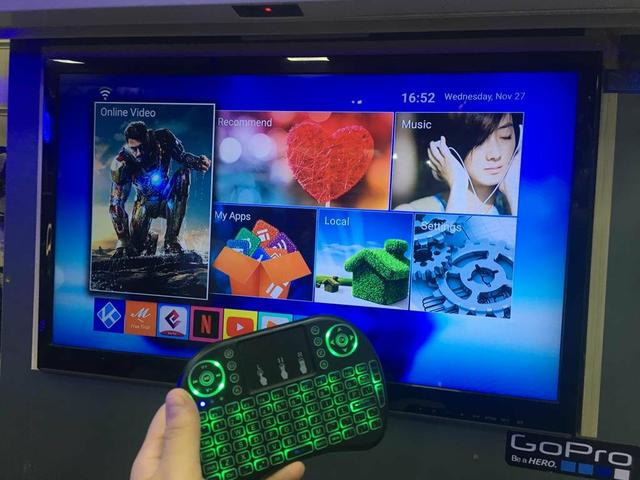 Tv box ? transforme sua tv em smart - Foto 5