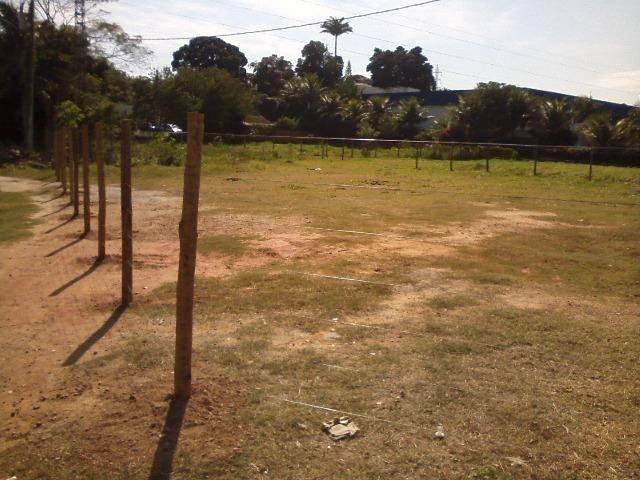 Terreno 680m2, próximo do condomínio Village do Horto. Negocio permuta/troca - Foto 6