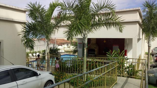 Apto 2Q novo Condomínio Parque Vila Imperial - Foto 4