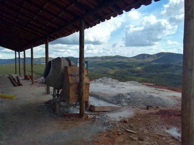 Casa Balneário Água Limpa Itabirito - Foto 9