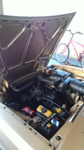 Ford Pampa 1.6 álcool - Foto 3