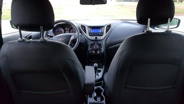 Vendo Hb20 2015 automático 1.6 - Foto 5