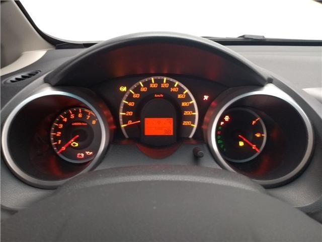 Honda Fit 1.4 lx 16v flex 4p automático - Foto 16