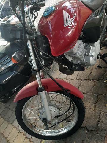 Honda fan 125 - Foto 4