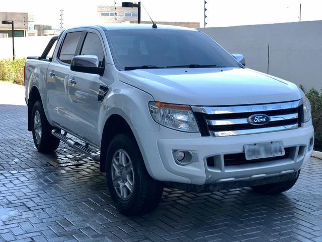 Ford ranger 2015 XLT R$ 88.000,00 - Foto 5