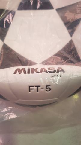 Bola Futevolei Oficial Mikasa FT-5 - Foto 3
