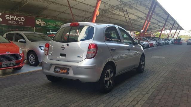 Nissan March 1.6 2013 - Foto 6