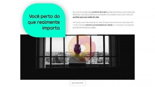 Apartamento com 2 dormitórios à venda, 48 m² por R$ 214.900,00 - Campo Comprido - Curitiba - Foto 2