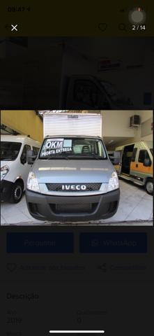 Iveco daily 30s13 - Foto 6