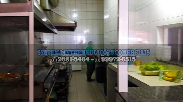 Restaurante bem localizado na Zona Leste Ref.: 1474 - Foto 2