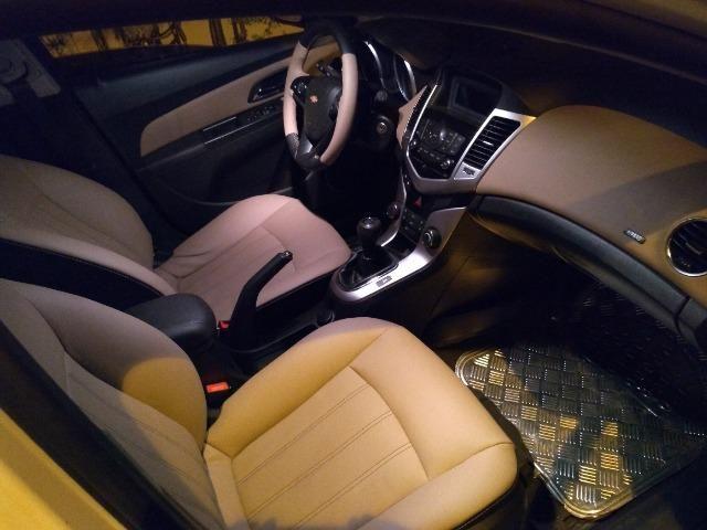 Chevrolet Cruze sport6 LT 2015 manual - Foto 8