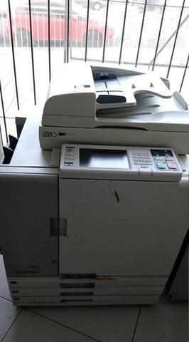 Impressora Riso Comcolor 7050r - Foto 2