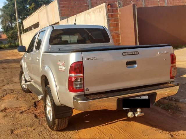 Veículo pick up - Foto 10