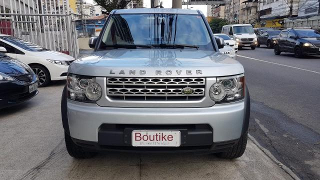 Land Rover Discovery 4 2009/2010 2.7 S 4x4 v6 36vTurbo Diesel 4P automatico - Foto 3
