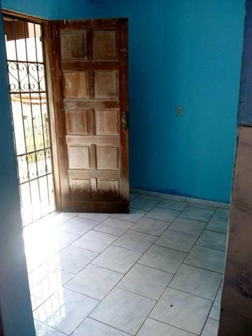 Vendo ou troco casa térrea - Foto 5