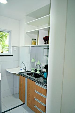 Único Apartamento no Passaré- Elevador- 2 Suites - Foto 14