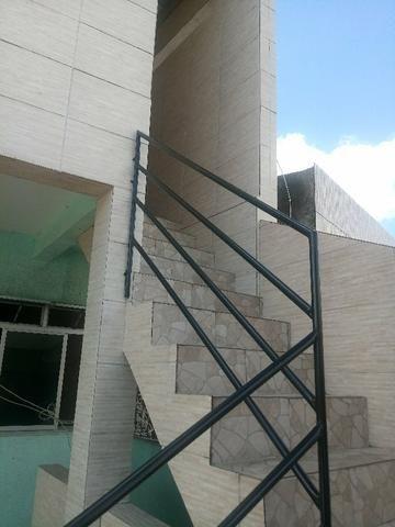 Casa Tipo Apartamento 2/4 - Escada Suburbana - Foto 3