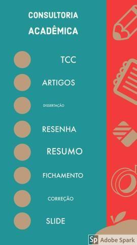 Formatação ABNT e Revisão de TCC - Foto 4