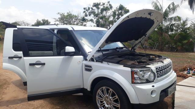 Land Rover Discovery 4 HSE SDV6 24v - Foto 5