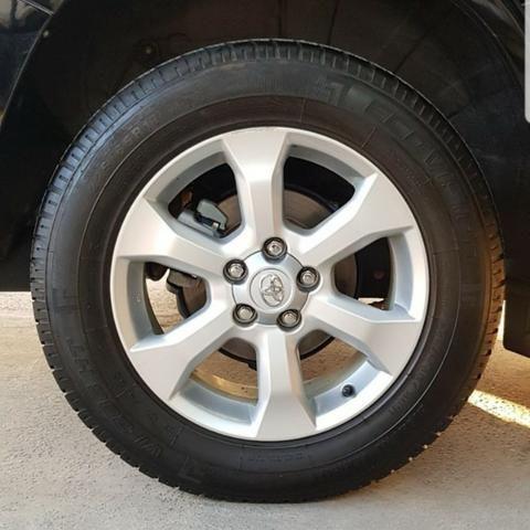 Veículo Toyota RAV 4 - Foto 10