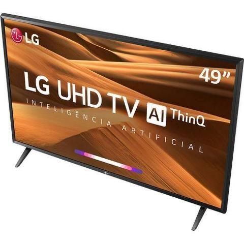 "[Lacrada] Smart TV LG 49"" 2019 com Bluetooth - Foto 4"