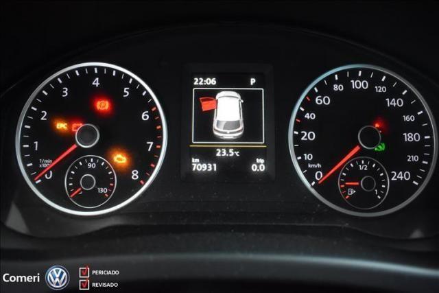 Volkswagen Tiguan 2.0 Tsi 16v Turbo - Foto 16