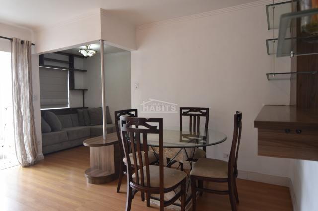 Apartamento à venda com 2 dormitórios em Orleans, Curitiba cod:0244 - Foto 3