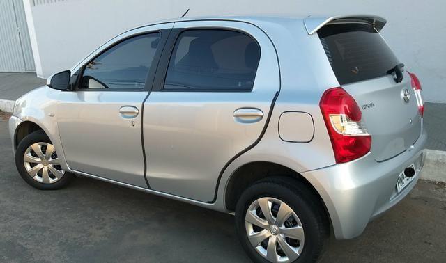 Toyota Etios X 1.3 2014/15 - Foto 6