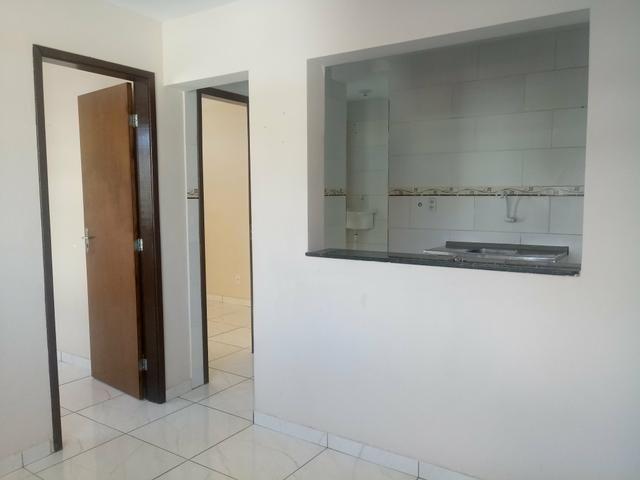 Casa Tipo Apartamento 2/4 - Escada Suburbana - Foto 8