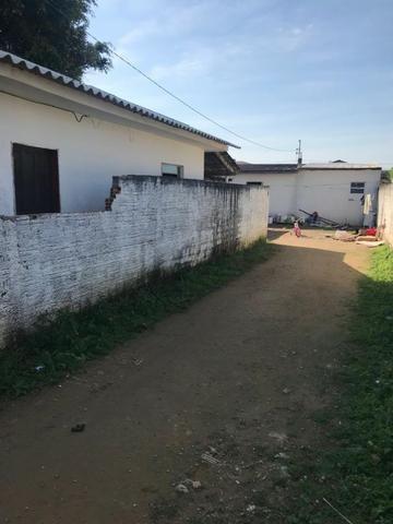 (M) Barbadinhaa, terreno com casa no Pacheco! - Foto 3