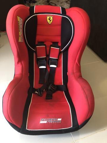 Cadeirinha Ferrari com reclinação - Foto 3