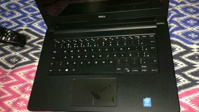 Notebook Dell - Foto 2
