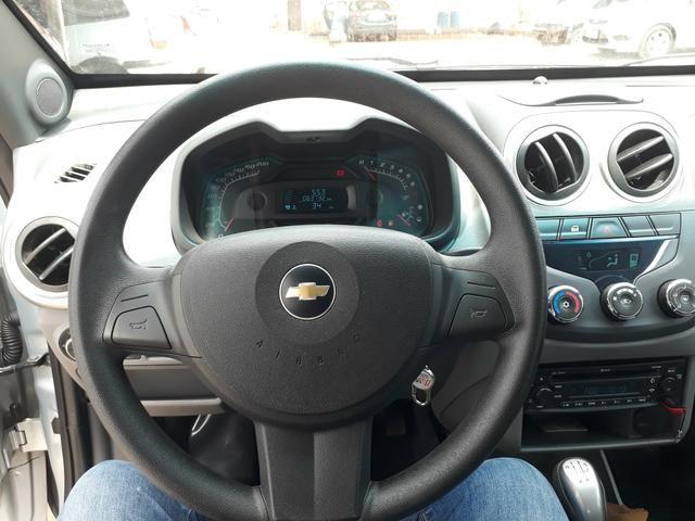 Chevrolet Ágile LTZ 1.4 12/13 - Foto 5